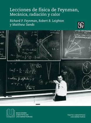 Lecciones de fisica de Feynman, I
