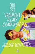 Qui est vraiment Remy Cameron ?