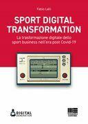 Sport Digital Transformation