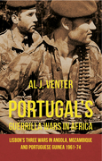 Portugal's Guerrilla Wars in Africa