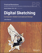 Digital Sketching