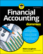Financial Accounting For Dummies