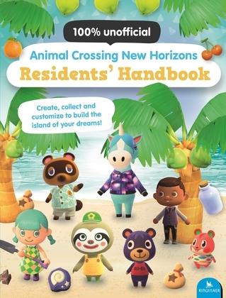 Animal Crossing New Horizons Residents' Handbook