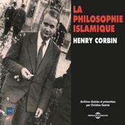 Histoire de la Philosophie. La philosophie islamique