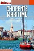 CHARENTE-MARITIME 2021/2022 Carnet Petit Futé