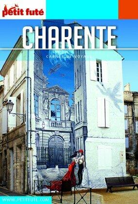 CHARENTE 2021/2022 Carnet Petit Futé