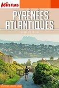 PYRÉNÉES-ATLANTIQUES 2021/2022 Carnet Petit Futé