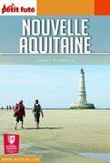 NOUVELLE-AQUITAINE 2021/2022 Carnet Petit Futé