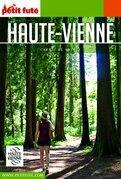 HAUTE-VIENNE 2021/2022 Carnet Petit Futé