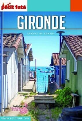 GIRONDE 2021/2022 Carnet Petit Futé
