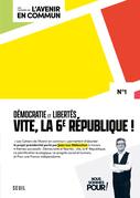 Les Cahiers de l'Avenir en commun N°1