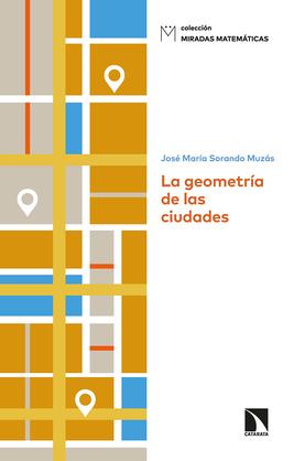 La geometría de las ciudades