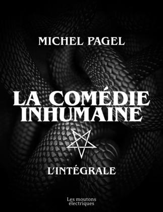 La Comédie inhumaine - L'intégrale