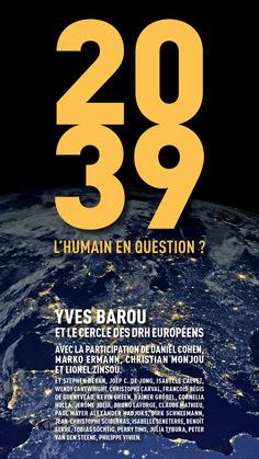 2039 - L'humain en question ?