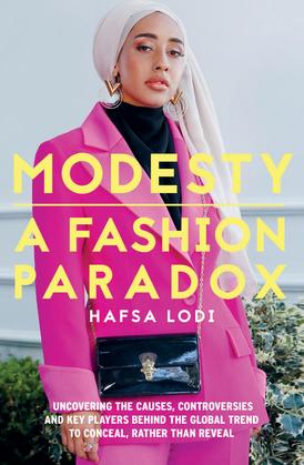 Modesty: A Fashion Paradox
