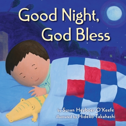 Good Night, God Bless