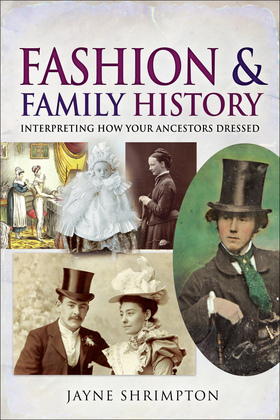 Fashion and Family History
