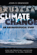 Climate Change - An Archaeological Study