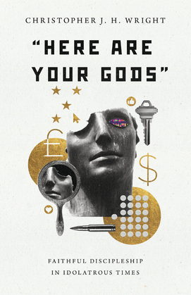 """""""Here Are Your Gods"""""""