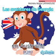 Les aventures de Georgia en Australie