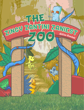 TheZingy Zantini Zaniest Zoo