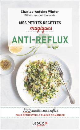 Mes petites recettes magiques antireflux