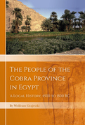 The People of the Cobra Province in Egypt