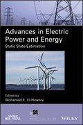 Advances in Electric Power and Energy