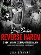 Group Erotica: Reverse Harem