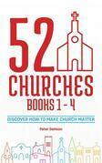 52 Churches Books 1 - 4