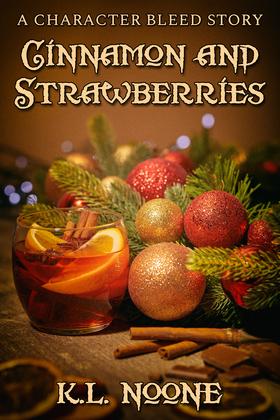 Cinnamon and Strawberries