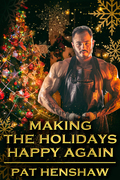 Making the Holidays Happy Again