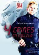 4 crimes en couleur