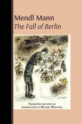 Mendl Mann The Fall of Berlin