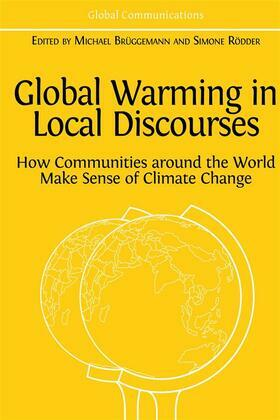 Global Warming in Local Discourses