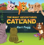 TheMany Adventures of Catland