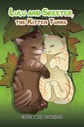Lulu and Skeeter, the Kitten Twins