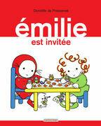 Émilie (Tome 7) - Émilie est invitée