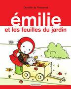 Émilie (Tome 14) - Émilie et les feuilles du jardin