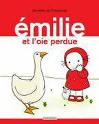 Émilie (Tome 10) - Émilie et l'oie perdue