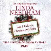 1940: Josie and Gideon's Christmas Wedding