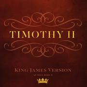 Book of II Timothy