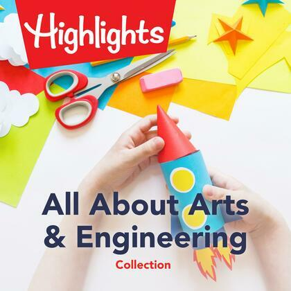 All about Arts & Engineering Collection