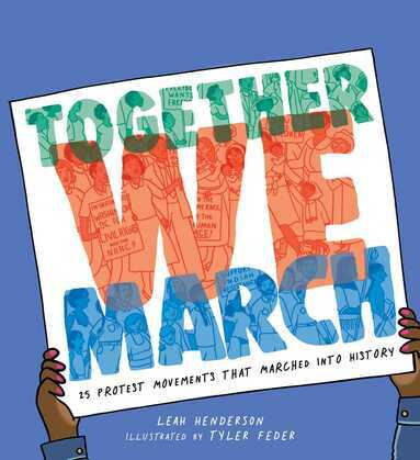 Together We March