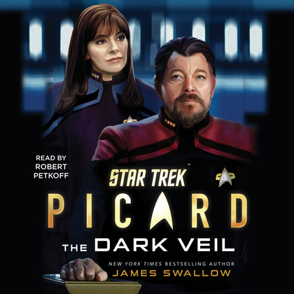 Star Trek: Picard: The Dark Veil