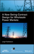 A New Swing-Contract Design for Wholesale Power Markets