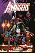Avengers (2018) 3