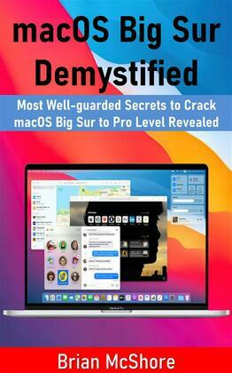 macOS Big Sur Demystified