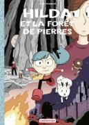 Hilda (Tome 5)  - La Forêt de pierres