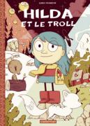 Hilda (Tome 1) - Hilda et le Troll
